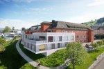 Wädenswil, Wohnzentrum Fuhr