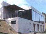 Couvet (NE), Villa Benoit (2008-2009)