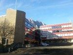 Glaurs, Kantonsschule (2013-2015)