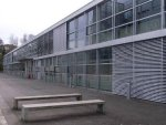 Schaffhausen, Hintersteig 12, Berufsbildungszentrum (2011)
