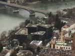 Basel, RIVA Wohnen am Rhein