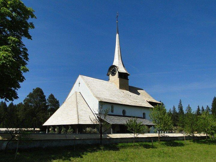 Würzbrunnenkirche (2010)