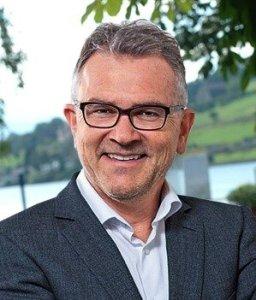 Walter Fankhauser