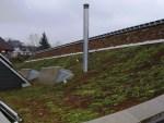 Niederscherli, Solarhäuser am Stalden