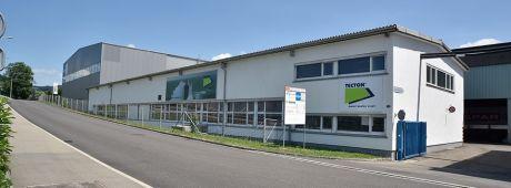 Standorte St. Gallen