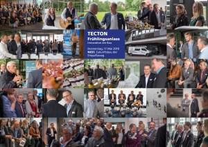 TECTON Frühlingsanlass