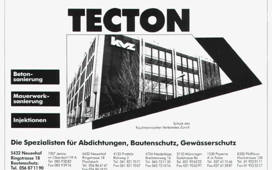 Schule des Kaufmännischen Verbandes Zürich