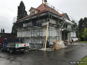 Impressionen aus der TECTON-Foto-Cloud 2018-05