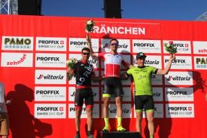 PROFFIX Swiss Bike Cup, Gränichen AG 2018-06-02