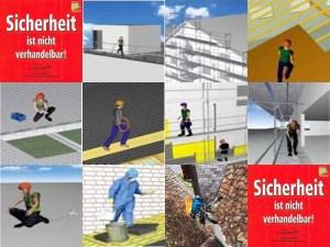9 Regeln für Dächer und Fassaden