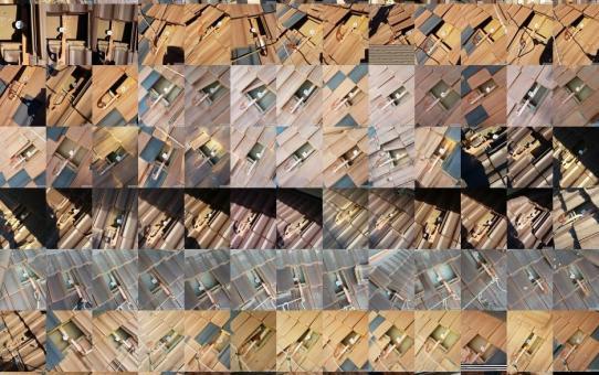 Impressionen aus der TECTON-Foto-Cloud 2018-10