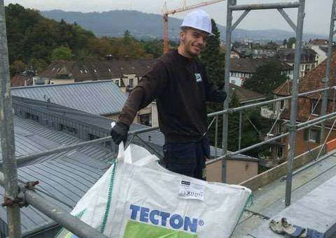 We Are TECTON 2016