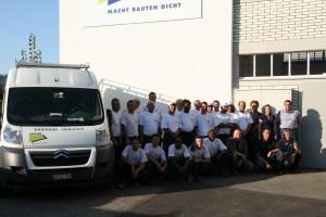 Zürcher Team 2011