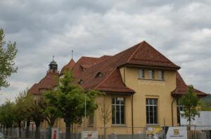 Thun, Pestalozzi-Schulhaus