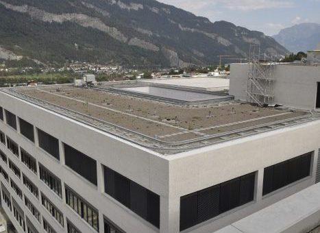 Kantonsspital Graubünden, Chur