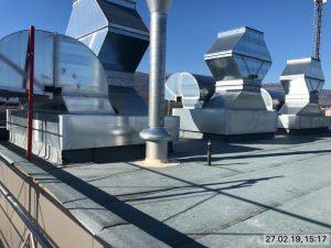 Impressionen aus der TECTON-Foto-Cloud 2019-03