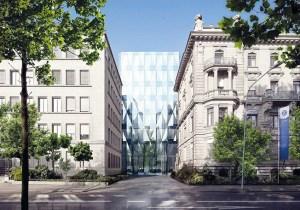 Zürich Versicherung QZ neuer Hauptsitz