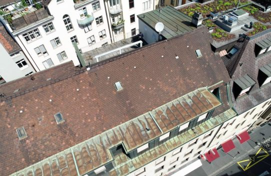 s'Drooni Basel