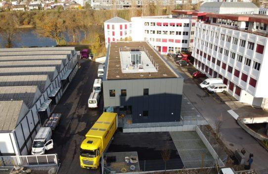 Umzug Neuenhof 2019-11-23