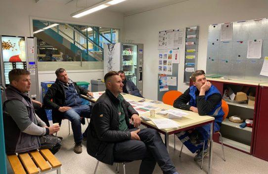 SiPa St. Gallen 2020-03-05