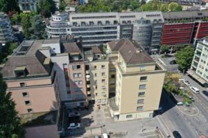 Luzern, Obergrundstrasse