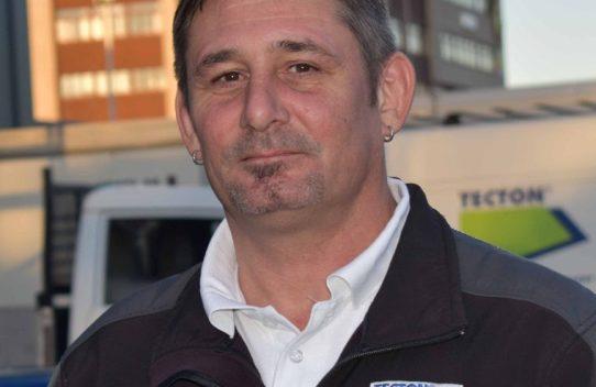 Patrick Walker