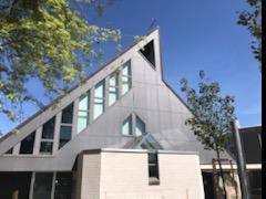 Aufstockung, Umbau und Sanierung des Pfarreizentrums in Volketswil