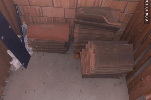 Dach-Bestandesaufnahme 2019-04-16