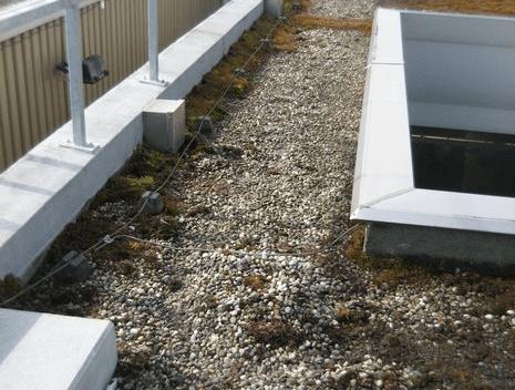 Dach-Bestandesaufnahme 2014-03-25