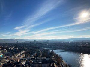 Impressionen aus der TECTON-Foto-Cloud 2021-01