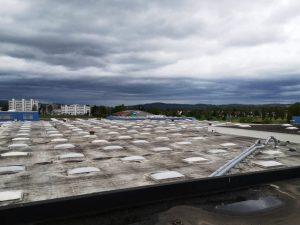 Impressionen aus der TECTON-Foto-Cloud 2021-06