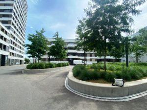 Impressionen aus der TECTON-Foto-Cloud 2021-08
