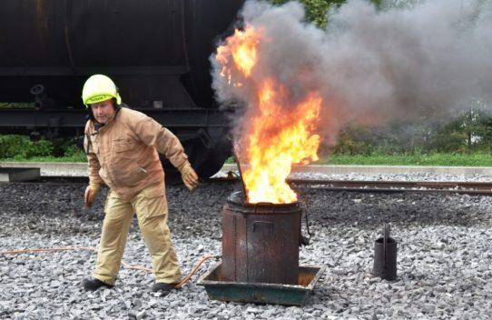 Brandschutzkurs 2021 - 09