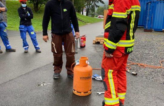Brandschutzkurs 2021 - 19