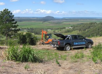 Slope Stability Assessments Sunshine Coast - Tectonic