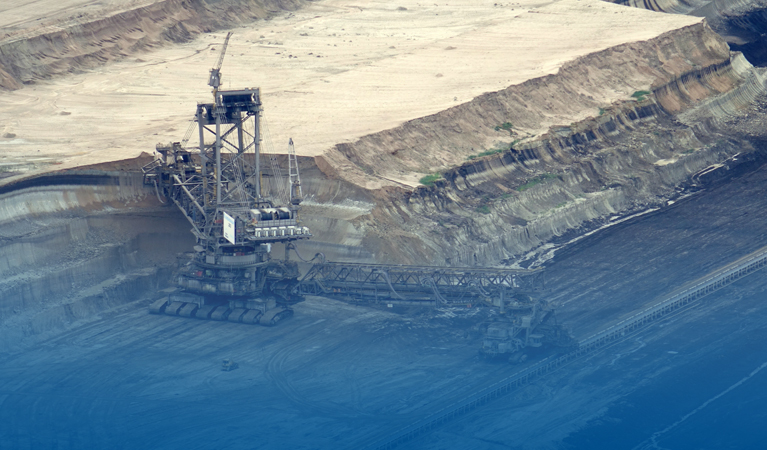 SURFACE COAL MINING-c1