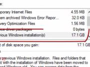 Select Previous Windows Installations Select Previous Windows Installations