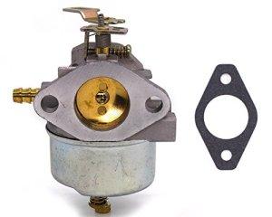 New Carburetor Carb for Tecumseh 632334A 632111 HM70 HM80 HMSK80 90 w//Gasket