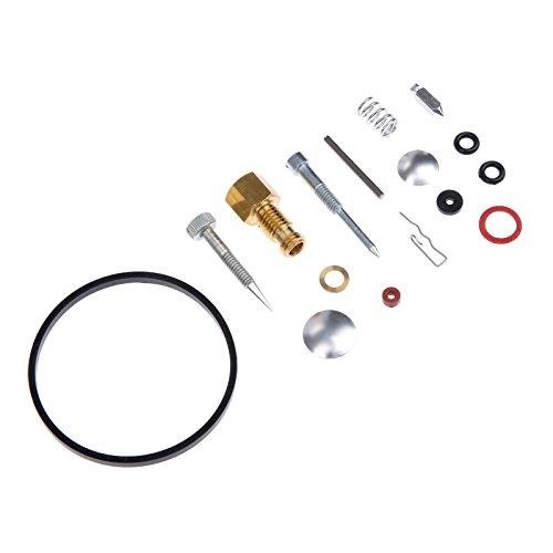 Mtsooning Carburetor Rebuild Kit for Tecumseh 31840 2HP