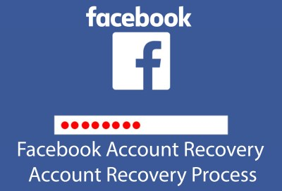 Facebook Account Recovery - Account Recovery Process