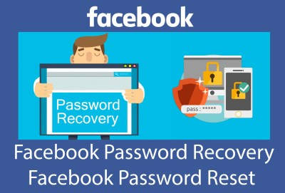 Facebook Password Recovery - Facebook Password Reset