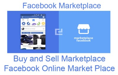 Facebook Marketplace - Buy and Sell Marketplace | Facebook Online Market Place