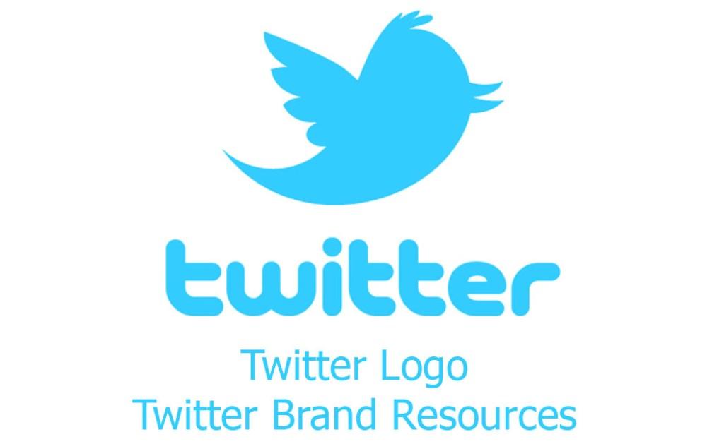 Twitter Logo - Twitter Brand Resources