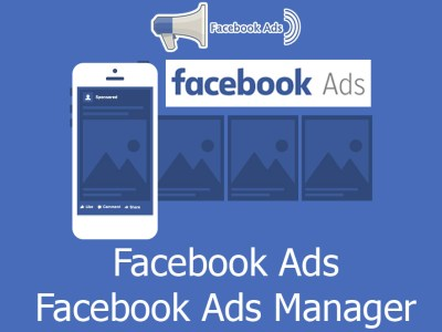 Facebook Ads - Facebook Ads Manager Account
