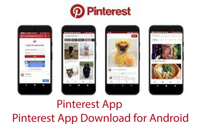 Pinterest App - Pinterest App Download for Android