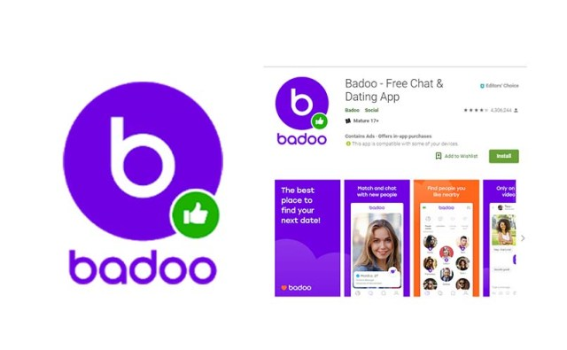 Badoo Dating App - How to Download Badoo App