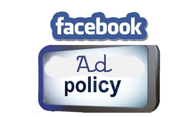 Facebook Ads Policy - Features of Facebook Advertising Policies