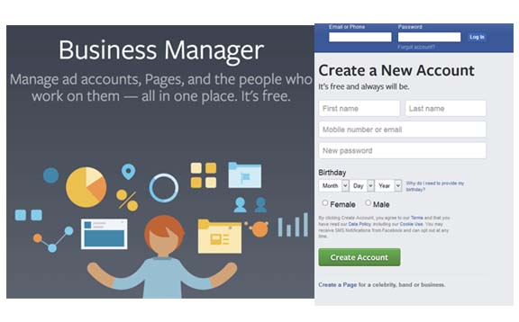Is Facebook Business Account Free - Business Profile