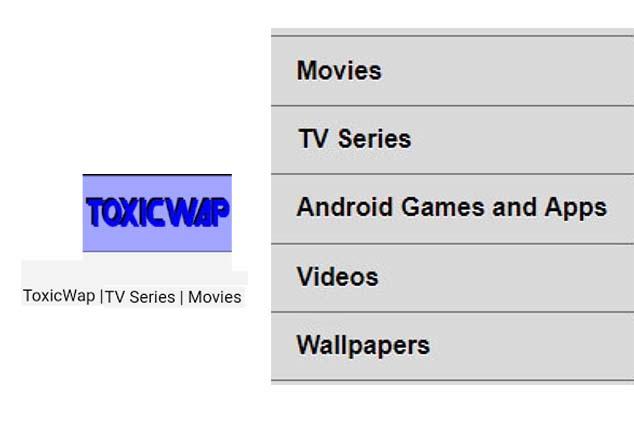 ToxicWap Series - Movies TV Series Download | www.ToxicWap.com