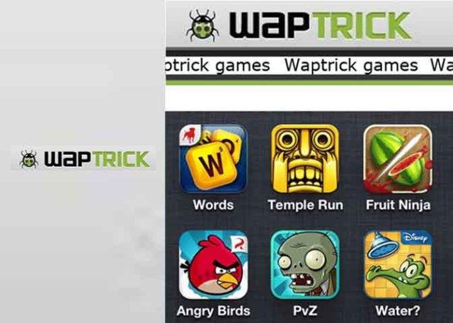 Waptrick Games - Free Android Games Waptrick